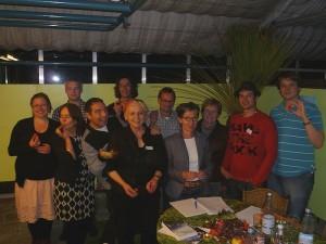 Im September 2012 fand die Gründungsversammlung für TomatOS e.V. in Osnabrück statt.