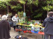 Tag der offenen Tür bei TomatOS mit Pflanzentauschbörse