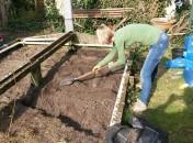 TomatOS-Gartensaison 2015 hat begonnen - 3