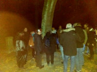 Halloween: Giftpflanzenführung über den Hasefriedhof